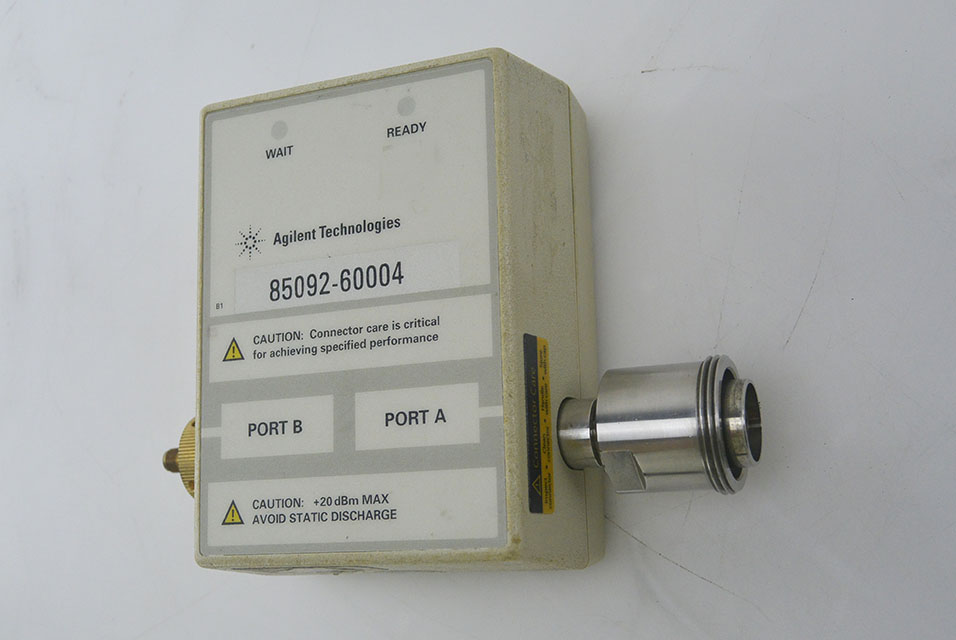 Keysight(Agilent) 85092-60004 Electronic Calibration Module