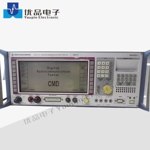 R&S CMD57 Digital Radio communication Tester